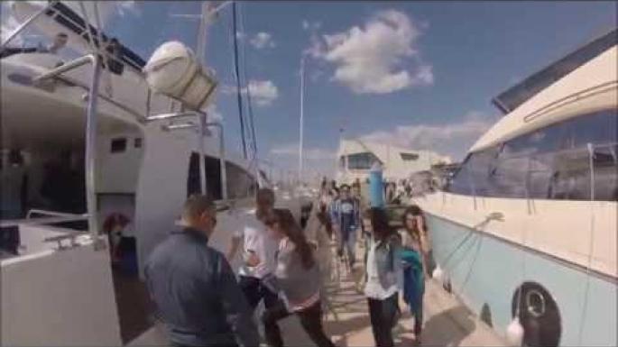 Vidéo bilan Argonautica