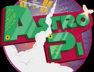 Logo de l'opération Astro Pi