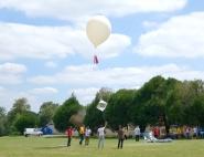 « STM32 in the Sky » : concours de ballons stratosphériques