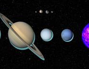 En vacances dans le système solaire