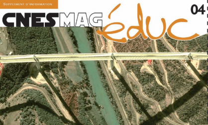 Télécharger CNESMag Educ n° 4