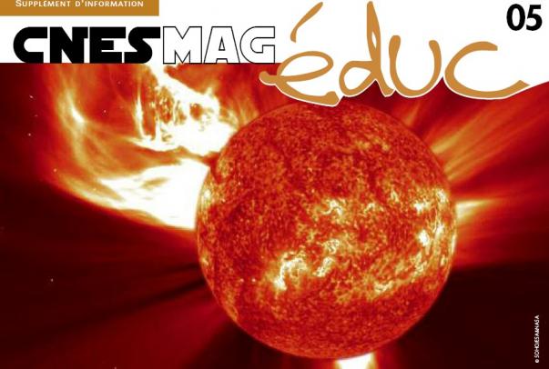 Télécharger CNESMag Educ n° 5