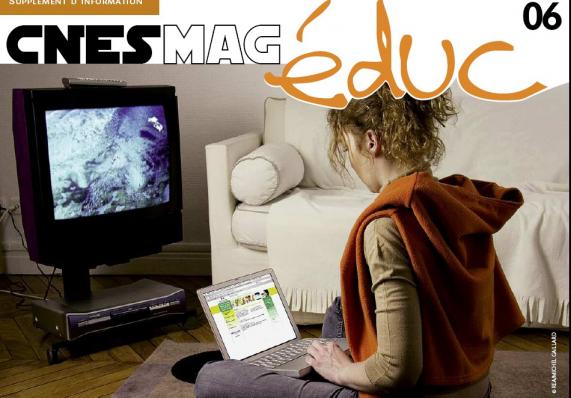 Télécharger CNESMag Educ n° 6