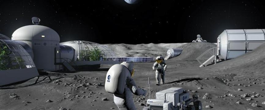 Concours Spacetube - Conférence en ligne